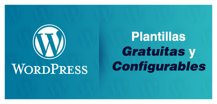 Plantillas de WordPress Gratuitas y Muy Configurables